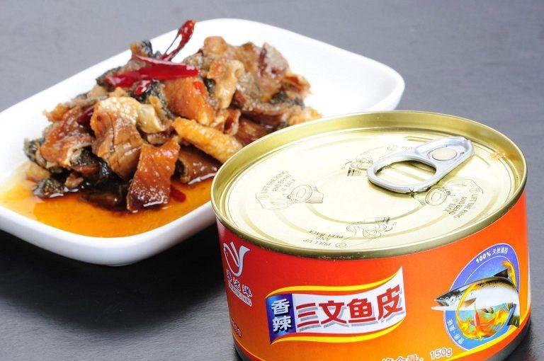 肉罐头杀菌锅与肉罐头加工技术