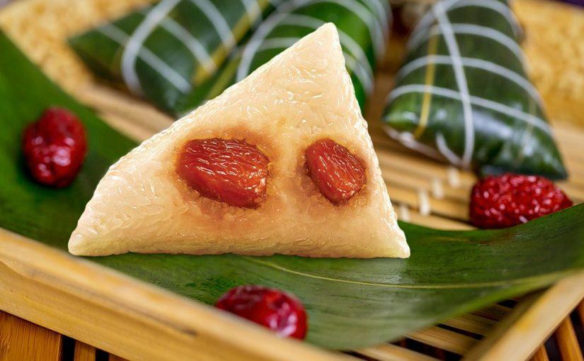 粽子蒸煮锅在粽子工业化生产中的应用